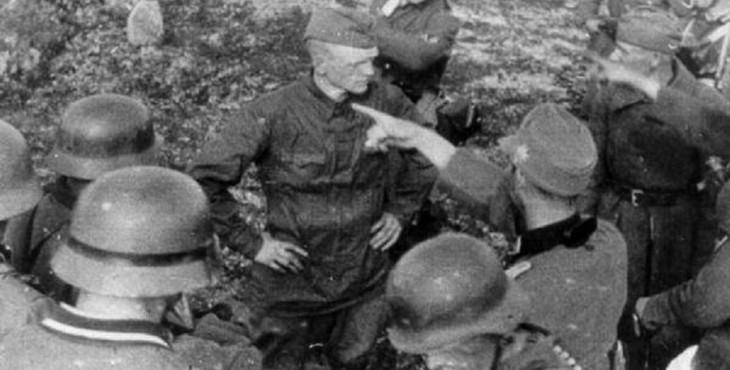 Это каждый должен знать и помнить! Так встречал смерть Советский воин