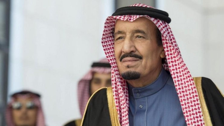 Саудиты пытаются реанимировать экономику Королевства