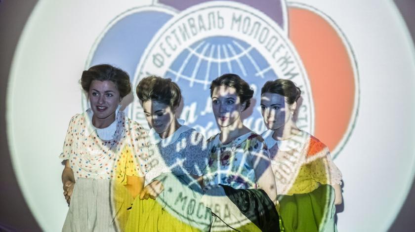 Москва стала столицей молодежного театрального движения