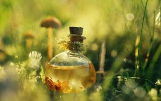 Какие ароматы на что влияют!   (шпаргалка по всем маслам)