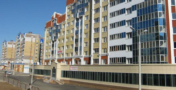 Сжатие жилплощади. Квартира в 12 кв. метров — новый строительный тренд