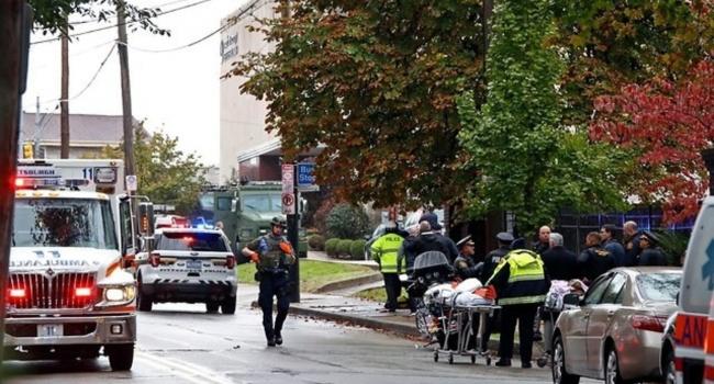 Атака на «Древо жизни» в Питтсбурге: Трамп, Сорос и «антисемитская теория заговора»