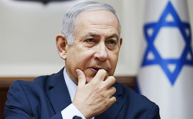 Нетаньяху в Кремле позовет Путина в разведку