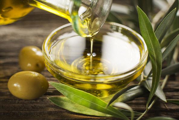 Польза оливкового масло и противопоказания