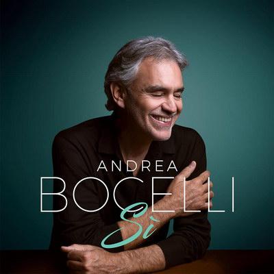 Андреа Бочелли спел на четыр…