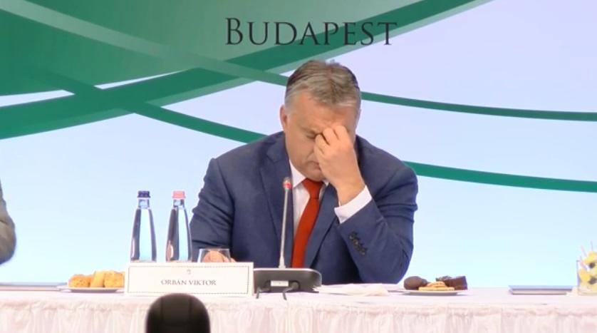 Венгрия вкладывает в политик…