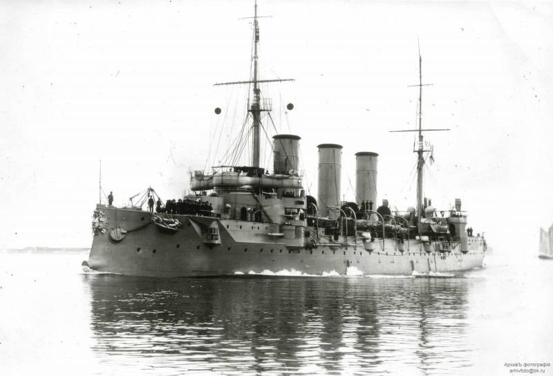 Готландский бой 19 июня 1915 г. Часть 9. Заключение и выводы
