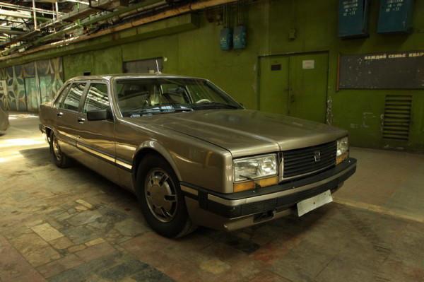ЗиЛ 4106 (Райка) авто, автомобили, былое, история, машины, ссср