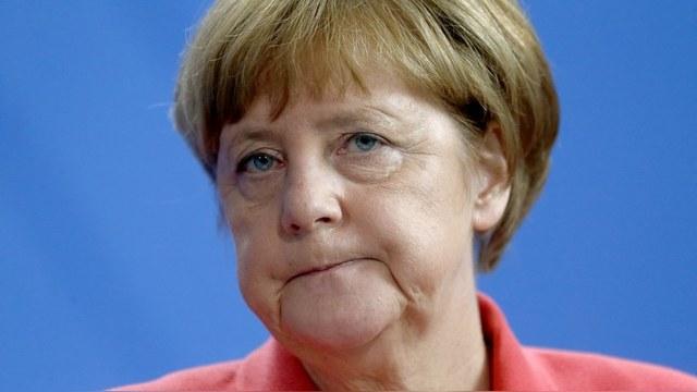 Меркель: Пусть Москва выполнит Минские соглашения, и мы сразу снимем санкции