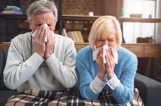 Эпидемиолог: «Появление новых штаммов гриппа спрогнозировать невозможно»