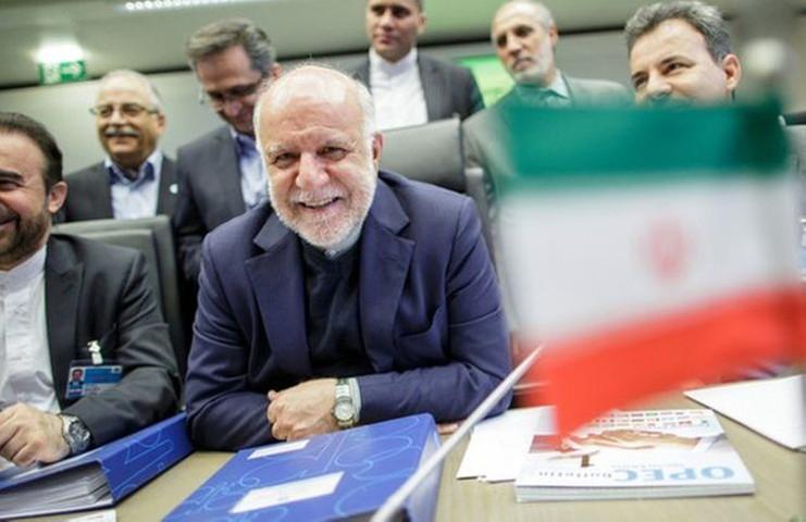 Иран заблокирует противоречащее его интересам решение ОПЕК по увеличению добычи