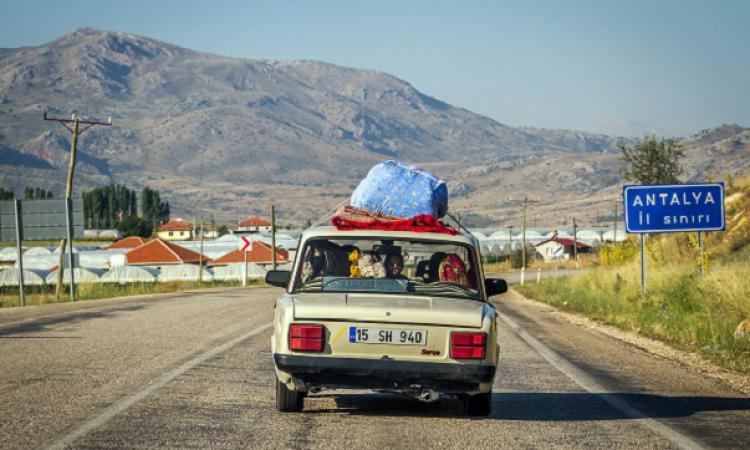 Анкара оглушена действием российских санкций: последствия для туристического бизнеса превзошли все ожидания