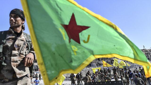 Эрдоган допустил диалог с Асадом по вопросу сирийских курдов