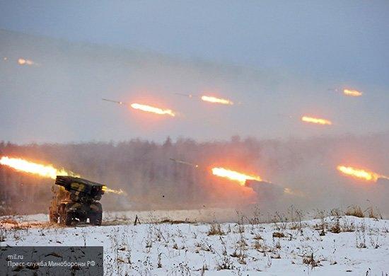 «Дождь из осколков» с неба: новые российские снаряды точечно поразят противника