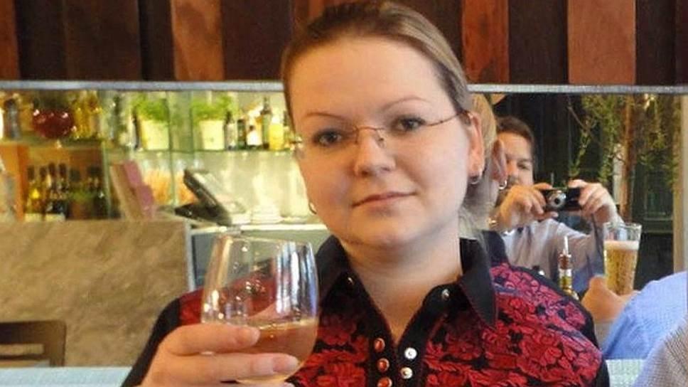 Спасительная амнезия: зачем Юлия Скрипаль все забыла