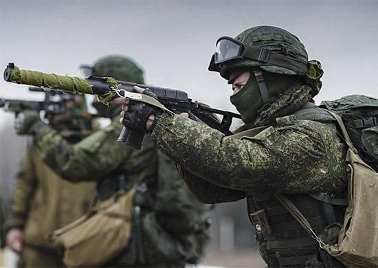 На востоке России прошли тренировки подразделений антитеррора