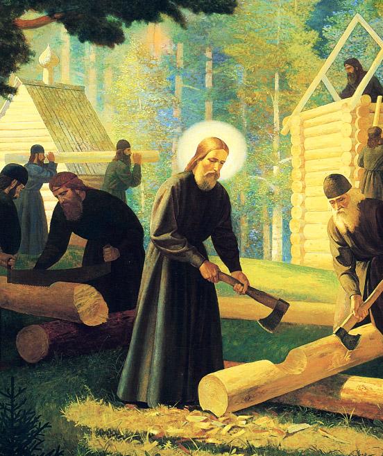 Йога Служения обществу – Путь обретения Любви к Богу