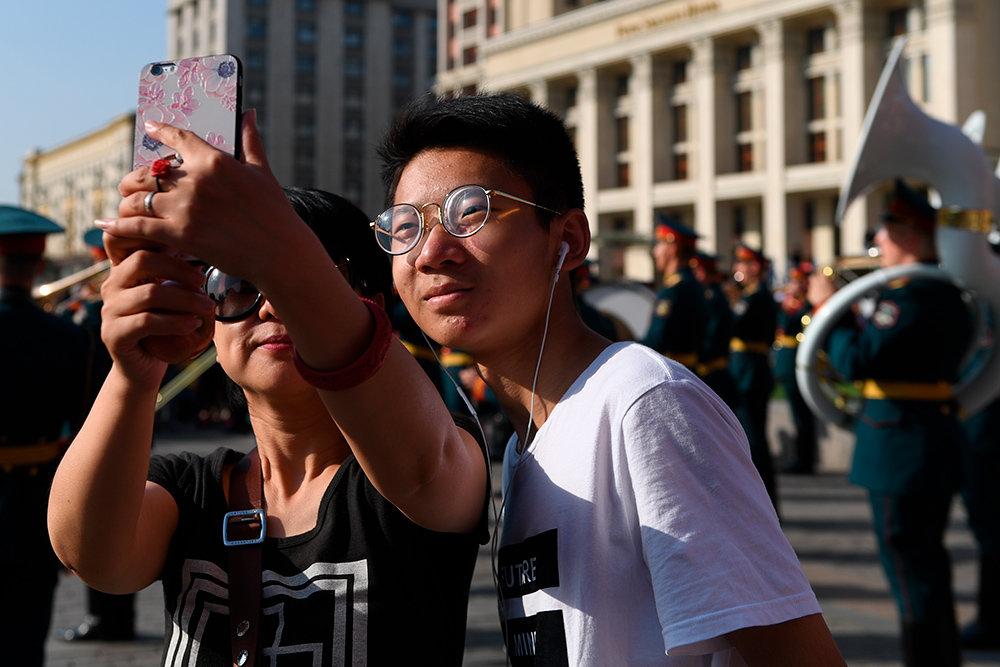 АТОР: Большинство российских городов не готовы к приему иностранных туристов
