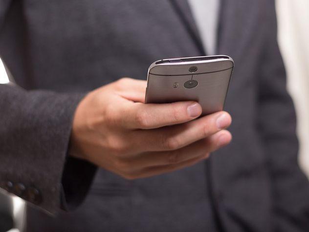 Ученые выяснили, какие болезни грозят владельцам смартфонов