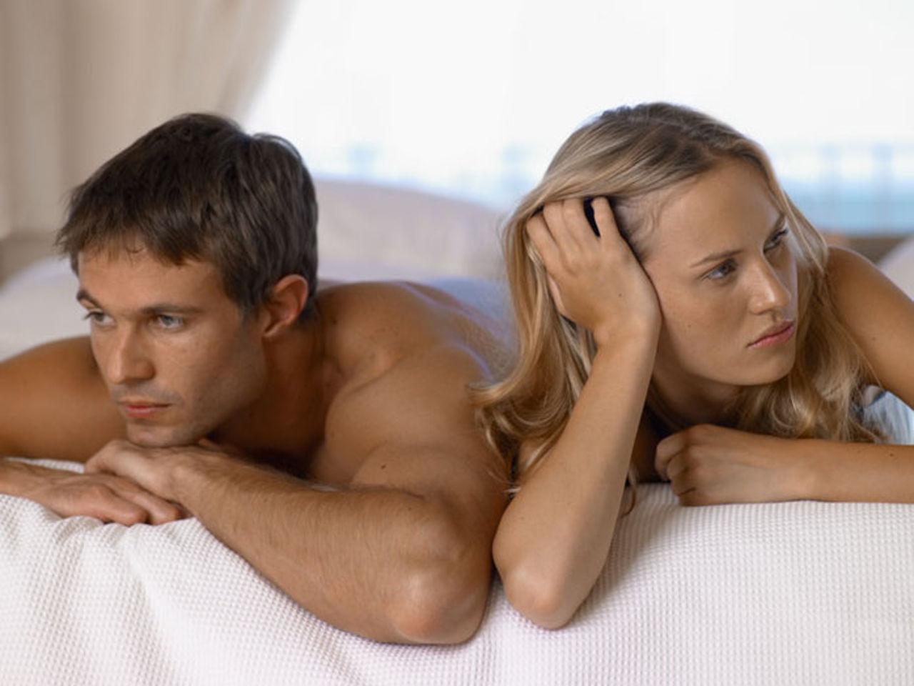Фото муж жена в постели 27 фотография