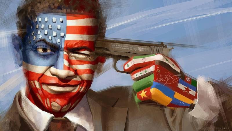 Союзники покидают США?