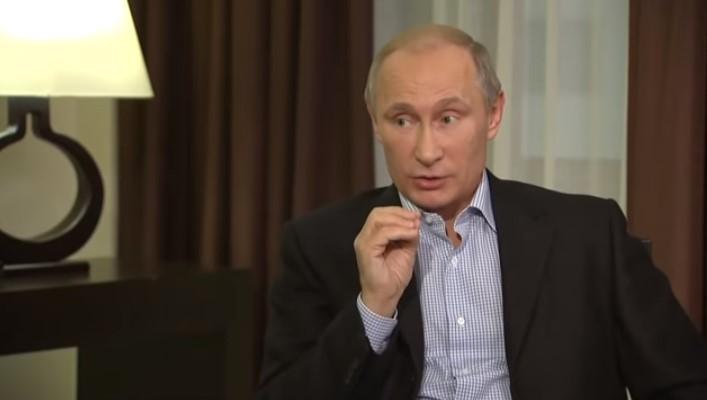 Путин: Президент не может ре…