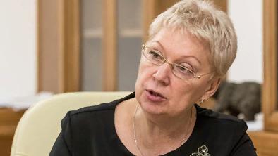 Васильева вступилась за проваливших тест по математике учителей