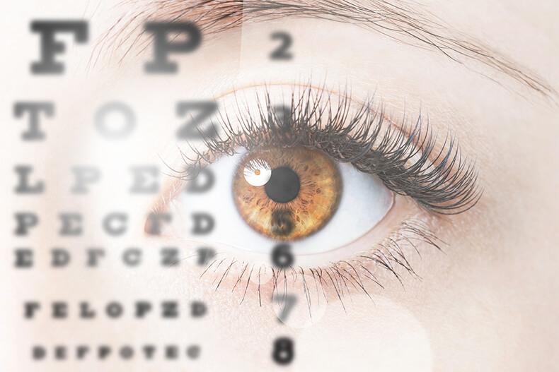 3 уникальные методики для идеального зрения