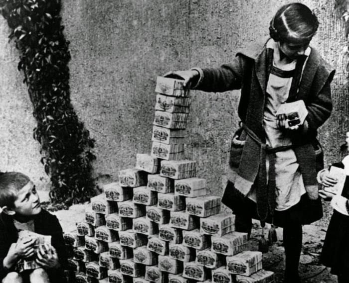 25 редких архивных фотографи…