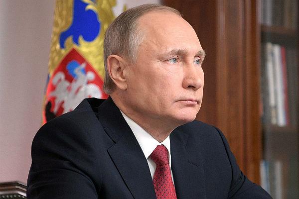 Путин приехал в Воронеж на совещания по развитию АПК