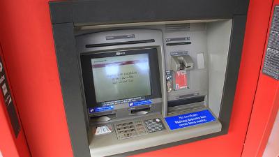 В Москве задержали бандитов, взрывавших банкоматы