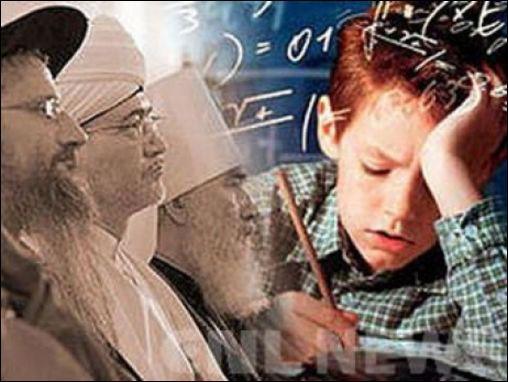 Известный популяризатор науки Александр Соколов объясняет, почему религия в школах сейчас вытесняет науку