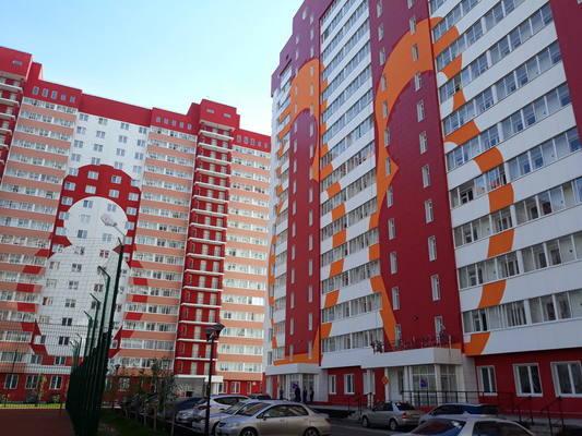 Комбинат «Волна» поставляет стройматериалы для отделки фасадов зданий в Новосибирске
