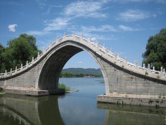 Мужчина заставлял людей спрыгнуть с моста