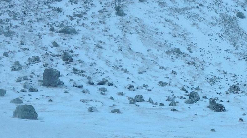 На фото: камни, в которых по легенде живут духи интересные факты о стране, исландия, факты