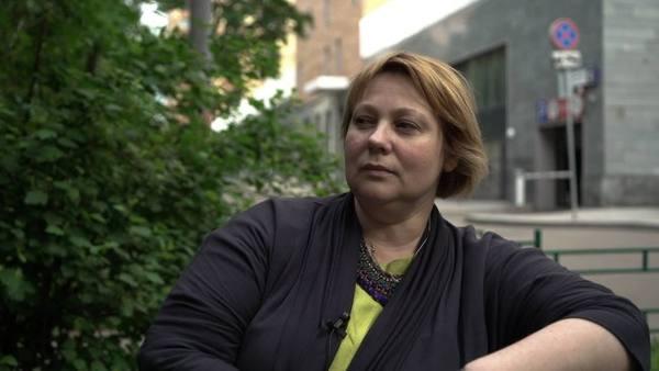 Здесь живут дети врага народа: интервью жены ученого Кравцова, осужденного загосизмену