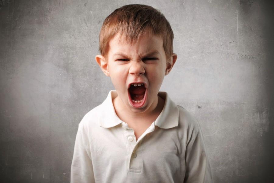 Жуткий ребенок в самолете: почему пассажиры вынуждены такое терпеть?