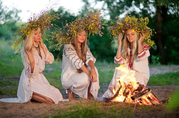 Притча о трех сестрах и Злой Судьбе