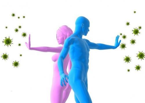 3 секрета крепкого иммунитета.