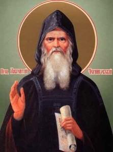 Пророчества преподобного Лаврентия Черниговского. Андрей Венедиктович ВОРОНЦОВ