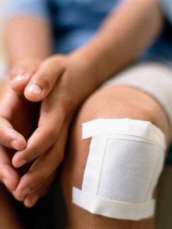 Народные средства от боли в суставах