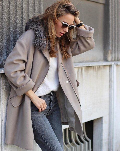 """Выбираем пальто, чтобы выглядеть на """"миллион"""""""