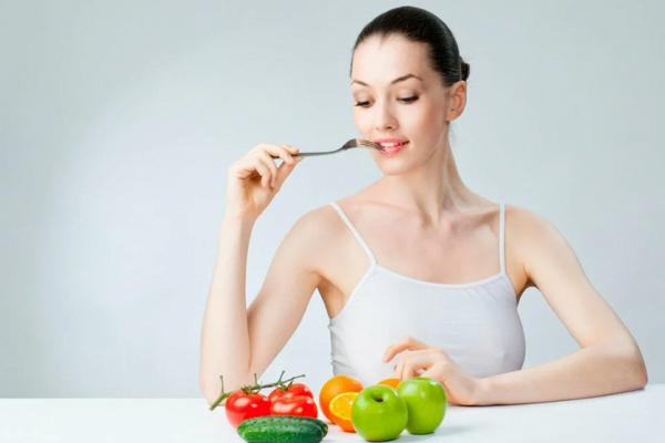 6правил успешного похудения, которые легко выполнять.
