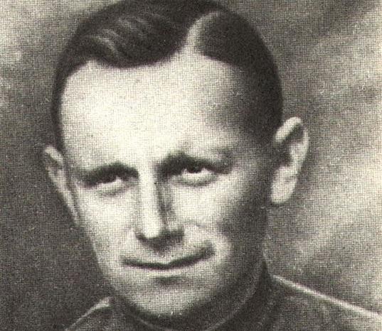 Партизан Шменкель — «фриц», который стал Героем Советского Союза!