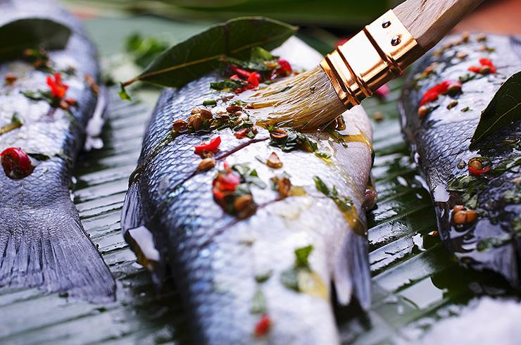 Еда от морщин: продукты, которые заменят кремы и инъекции