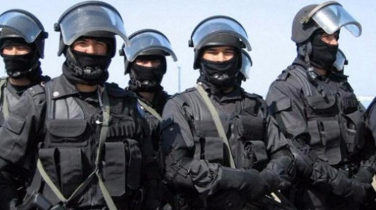 Какими полномочиями наделят бойцов Нацгвардии РФ?