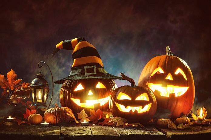 Хэллоуин - отмечается 31 октября, история, интересные факты о пугающем празднике