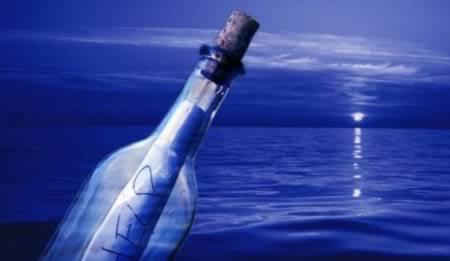 Восемь занимательных историй о посланиях в бутылке