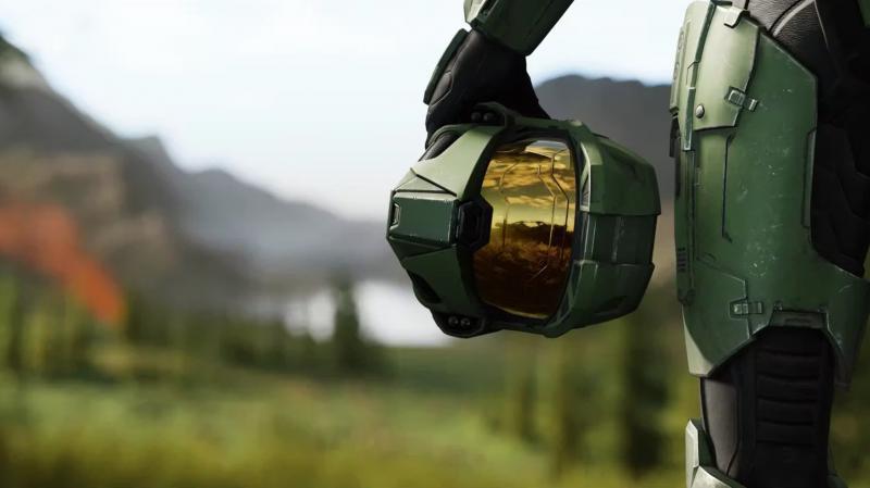 Разработчики Halo Infinite п…