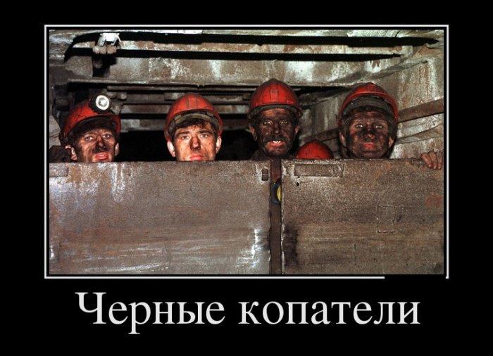 Демотиваторы на вторник (29 фото)